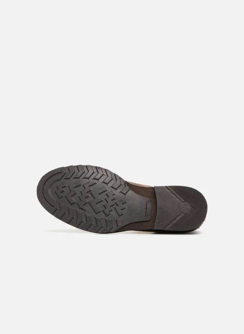 Boots en enkellaarsjes P-L-D-M By Palladium Press Sud Grijs boven