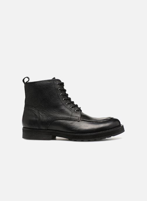 Bottines et boots P-L-D-M By Palladium Pario Noir vue derrière