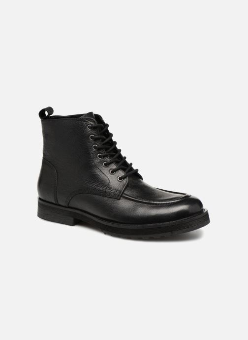 Bottines et boots P-L-D-M By Palladium Pario Noir vue détail/paire