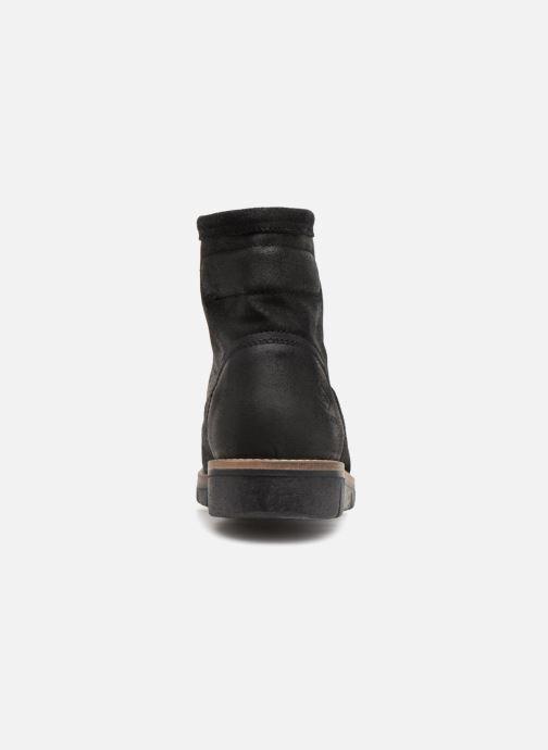Bottines et boots P-L-D-M By Palladium Norco Qg Noir vue droite