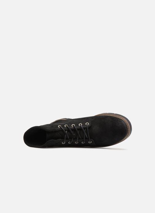 Boots en enkellaarsjes P-L-D-M By Palladium Norco Qg Zwart links