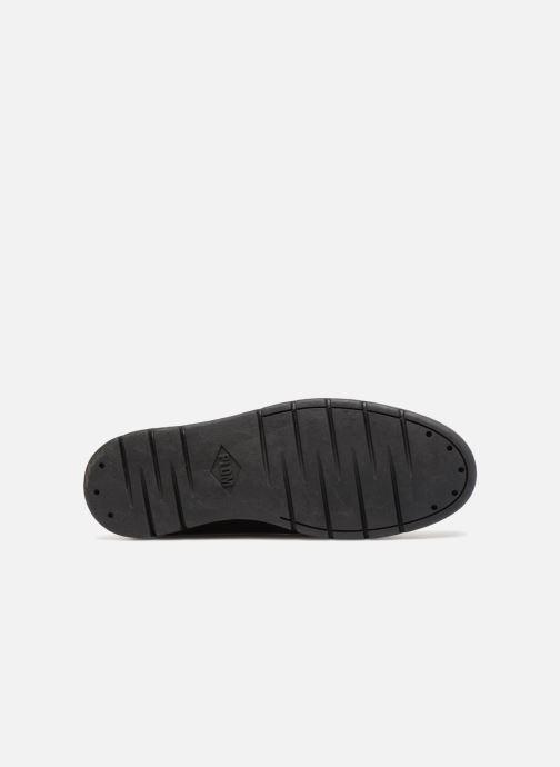 Boots en enkellaarsjes P-L-D-M By Palladium Norco Qg Zwart boven