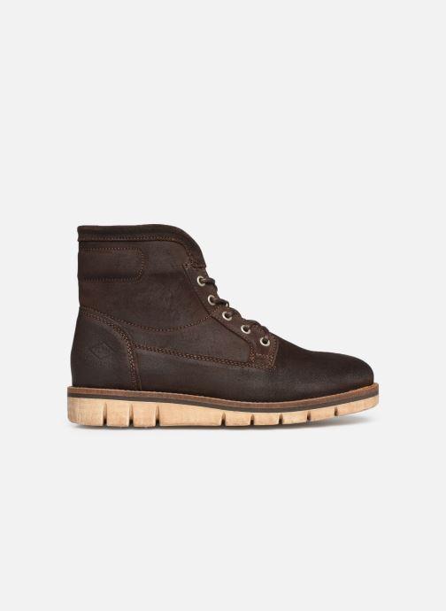 Stiefeletten & Boots P-L-D-M By Palladium Norco Qg braun ansicht von hinten