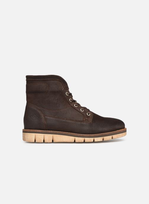 Boots en enkellaarsjes P-L-D-M By Palladium Norco Qg Bruin achterkant
