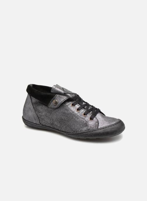 Sneakers P-L-D-M By Palladium Gaetane Crb Argento vedi dettaglio/paio