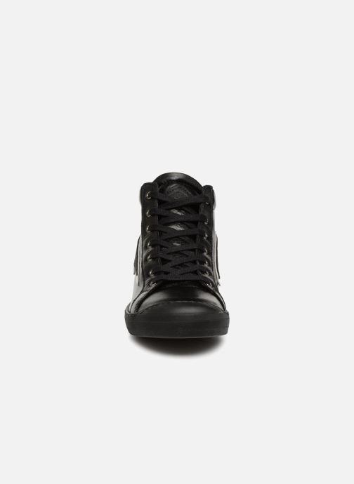 Baskets P-L-D-M By Palladium Nerola F Cash Noir vue portées chaussures