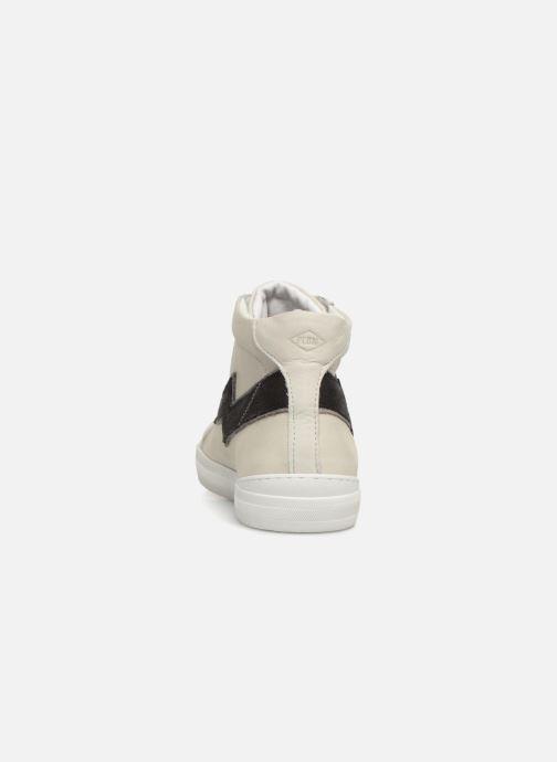 Sneakers P-L-D-M By Palladium Nerola F Cash Wit rechts
