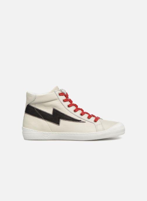 Sneakers P-L-D-M By Palladium Nerola F Cash Wit achterkant