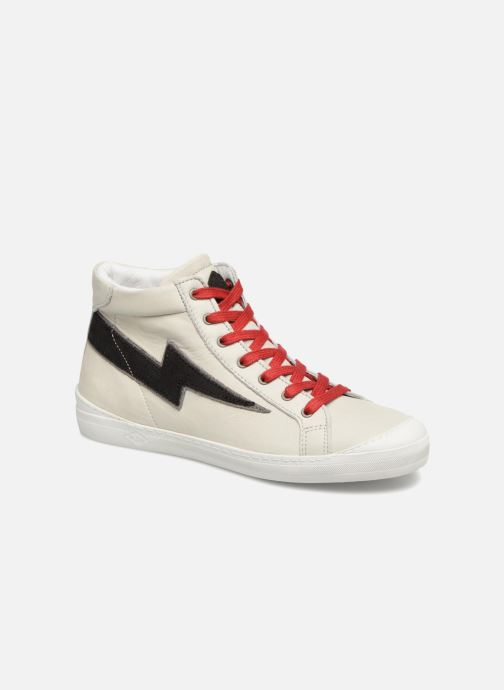 Sneakers P-L-D-M By Palladium Nerola F Cash Wit detail