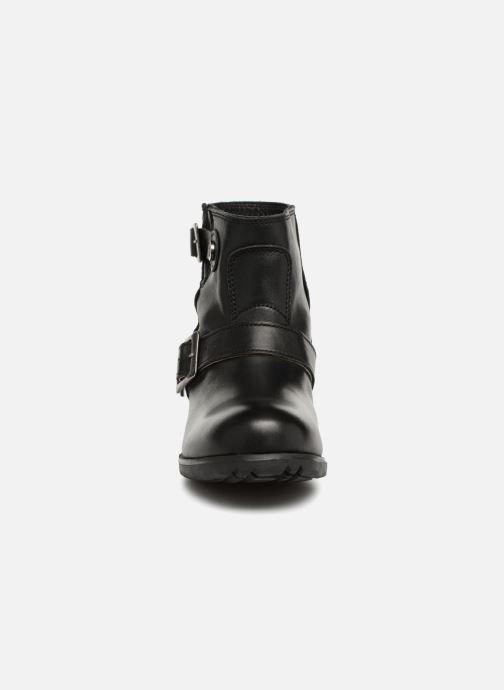 Boots en enkellaarsjes P-L-D-M By Palladium Dunleer Mxco Zwart model