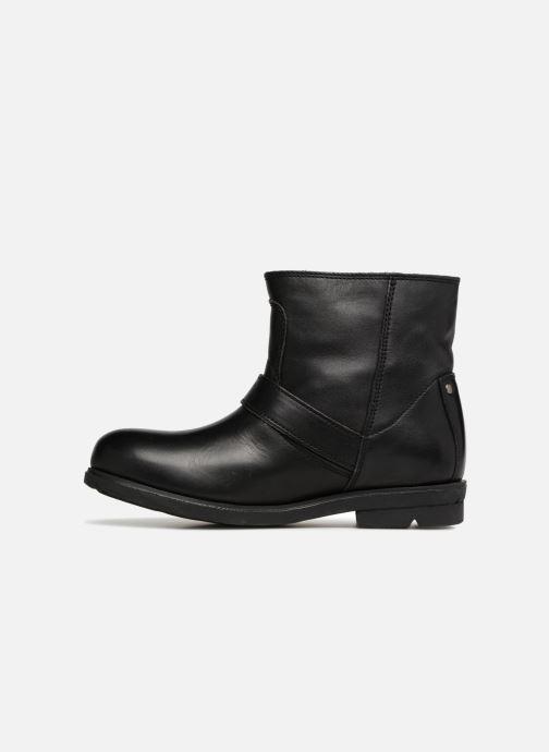 Boots en enkellaarsjes P-L-D-M By Palladium Dunleer Mxco Zwart voorkant