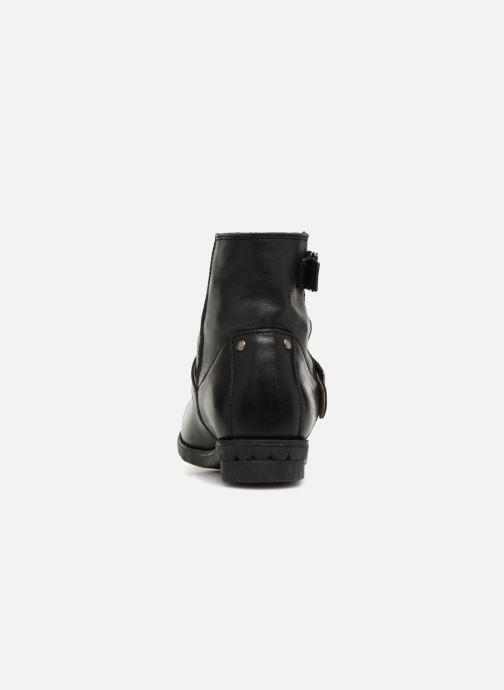 Boots en enkellaarsjes P-L-D-M By Palladium Dunleer Mxco Zwart rechts
