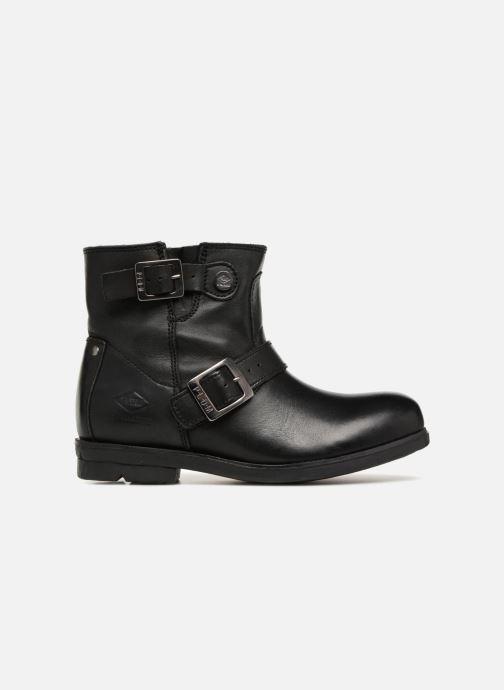 Boots en enkellaarsjes P-L-D-M By Palladium Dunleer Mxco Zwart achterkant