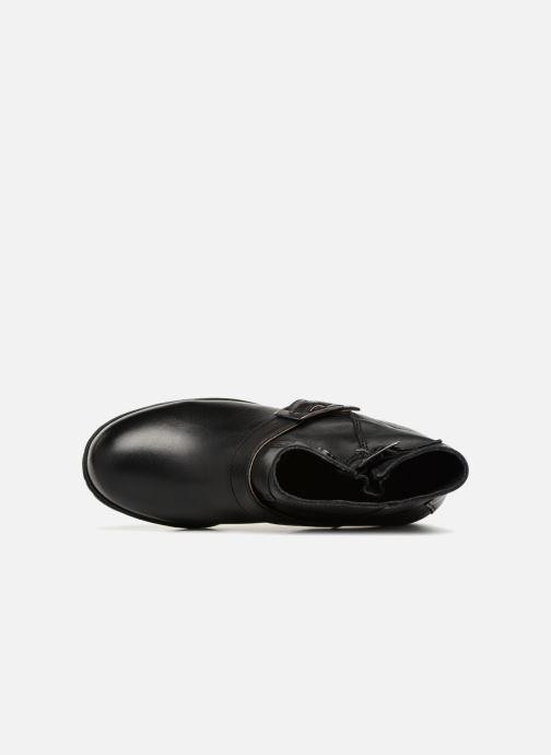 Boots en enkellaarsjes P-L-D-M By Palladium Dunleer Mxco Zwart links