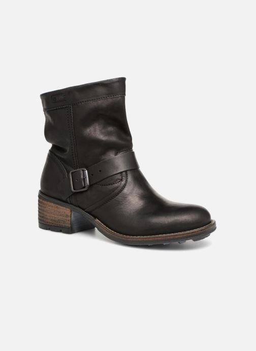 c5c3f69345a565 Stiefeletten   Boots P-L-D-M By Palladium Clue Cmr schwarz detaillierte  ansicht modell