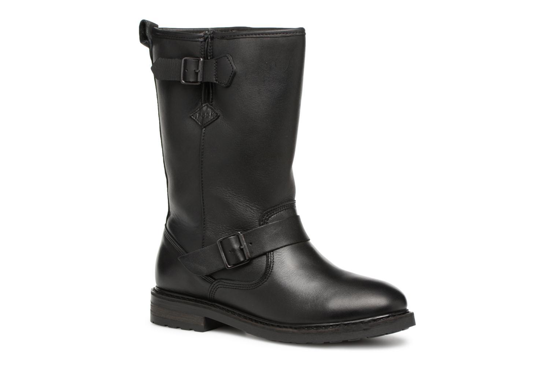 P-L-D-M (Black) By Palladium Bolti Mxco (Black) P-L-D-M - Ankle boots chez (339522) ac7726