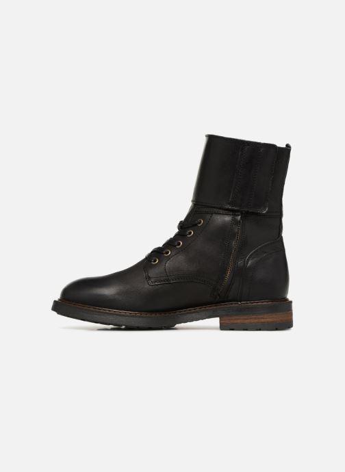Bottines et boots P-L-D-M By Palladium Bliz Cmr Noir vue face