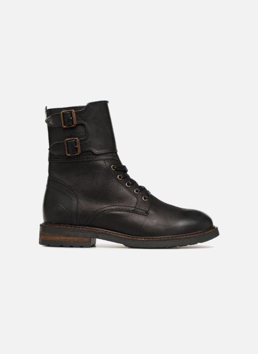 Ankle boots P-L-D-M By Palladium Bliz Cmr Black back view