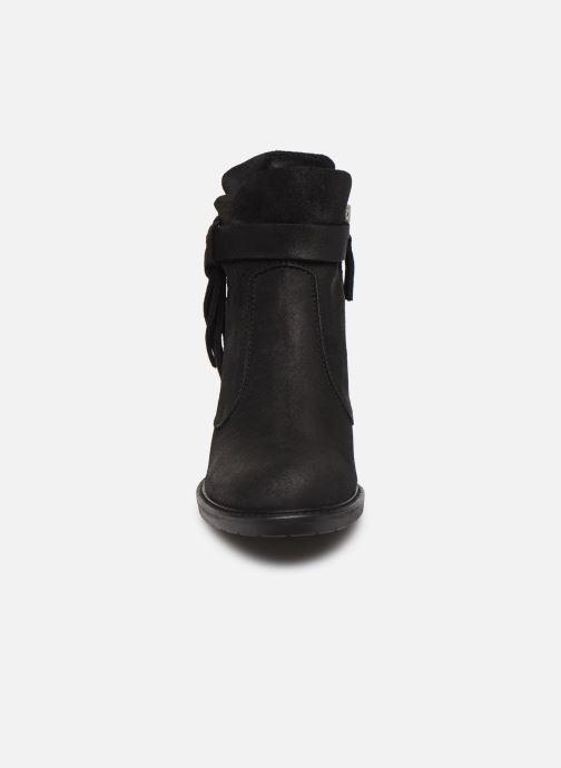 Ankle boots P-L-D-M By Palladium Soria Crt Black model view