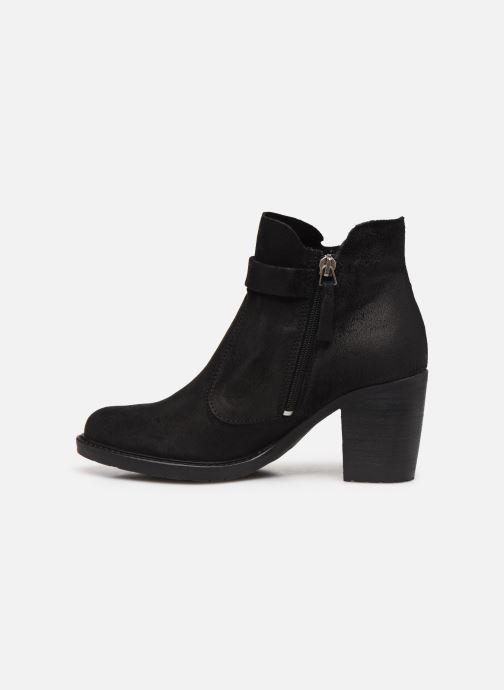Ankle boots P-L-D-M By Palladium Soria Crt Black front view