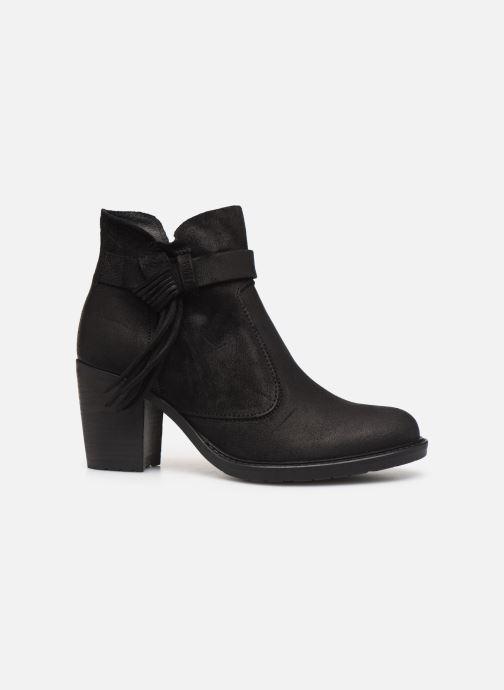 Ankle boots P-L-D-M By Palladium Soria Crt Black back view