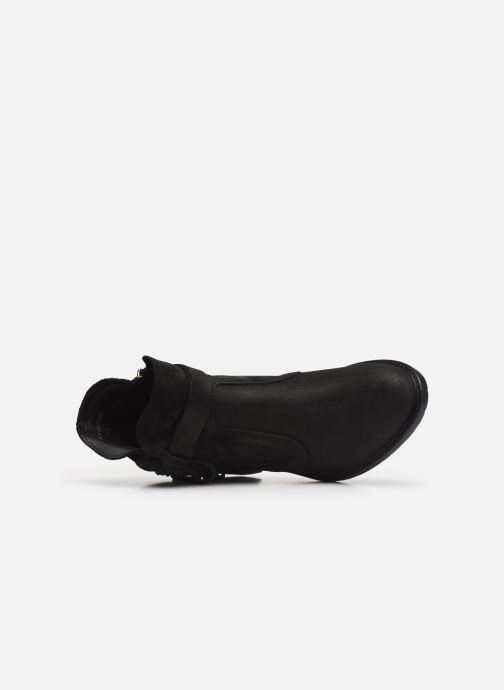 Ankle boots P-L-D-M By Palladium Soria Crt Black view from the left