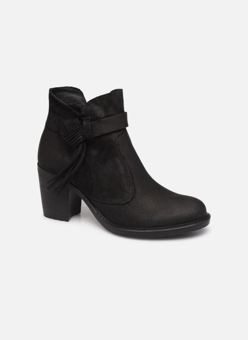 Ankle boots P-L-D-M By Palladium Soria Crt Black detailed view/ Pair view