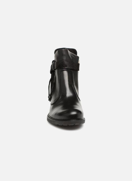 Bottines et boots P-L-D-M By Palladium Soria Mxco Noir vue portées chaussures