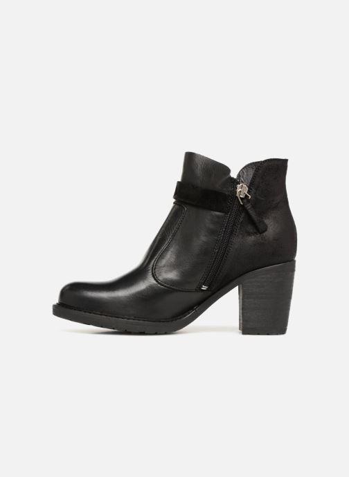 Bottines et boots P-L-D-M By Palladium Soria Mxco Noir vue face
