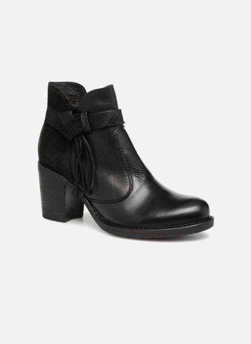 Bottines et boots P-L-D-M By Palladium Soria Mxco Noir vue détail/paire