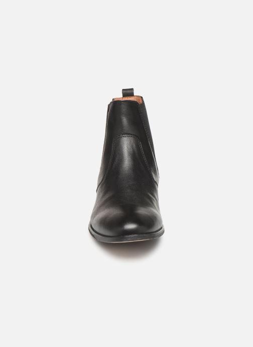 Boots en enkellaarsjes P-L-D-M By Palladium Preston Got Zwart model