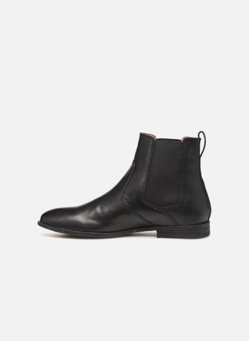 Boots en enkellaarsjes P-L-D-M By Palladium Preston Got Zwart voorkant