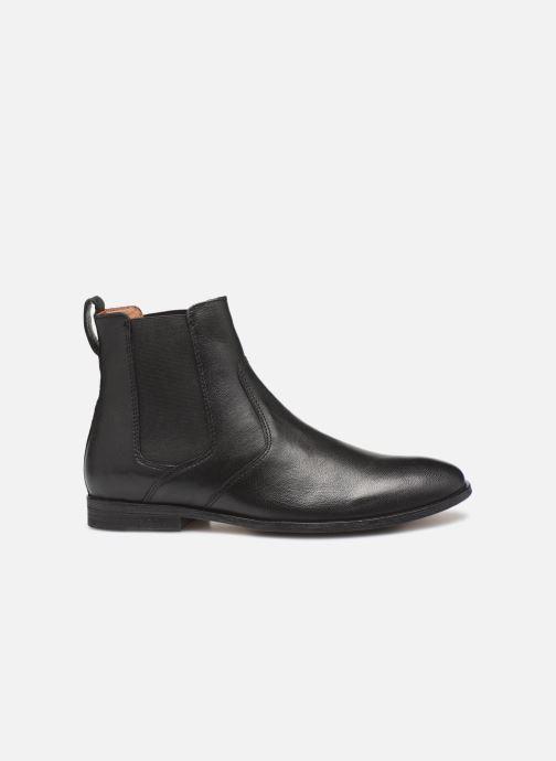 Boots en enkellaarsjes P-L-D-M By Palladium Preston Got Zwart achterkant