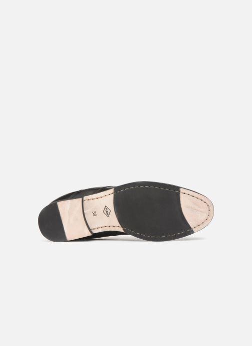 Boots en enkellaarsjes P-L-D-M By Palladium Preston Got Zwart boven