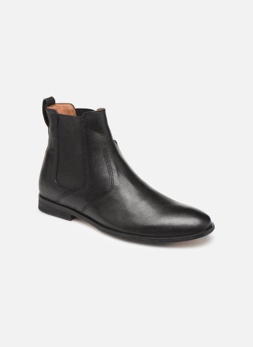 Boots en enkellaarsjes P-L-D-M By Palladium Preston Got Zwart detail