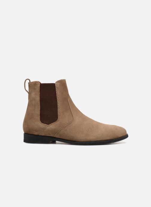 Bottines et boots P-L-D-M By Palladium Preston Sud Vert vue derrière