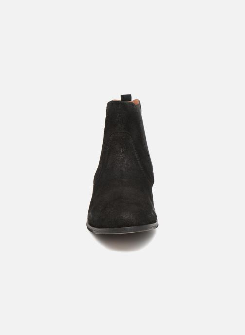 Stiefeletten & Boots P-L-D-M By Palladium Preston Sph schwarz schuhe getragen
