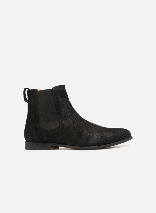Bottines et boots P-L-D-M By Palladium Preston Sph Noir vue derrière