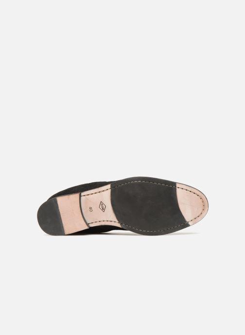 Stiefeletten & Boots P-L-D-M By Palladium Preston Sph schwarz ansicht von oben
