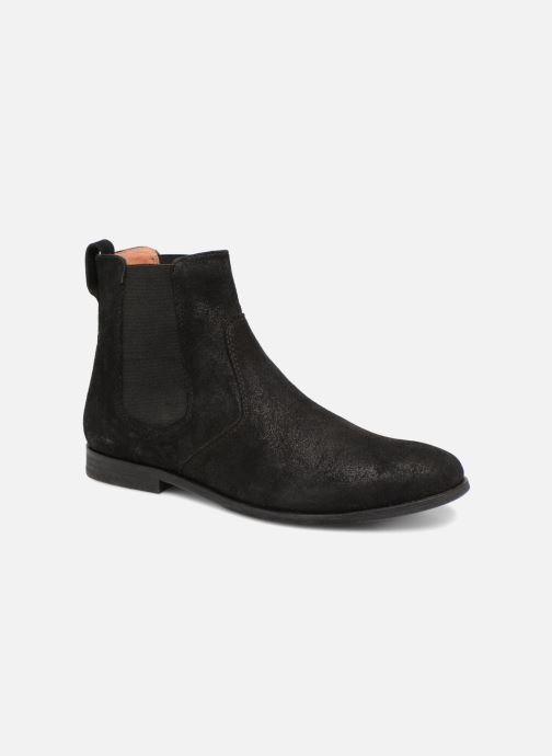 Boots en enkellaarsjes P-L-D-M By Palladium Preston Sph Zwart detail
