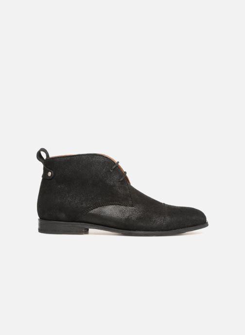 Lace-up shoes P-L-D-M By Palladium Portobello Sph Black back view