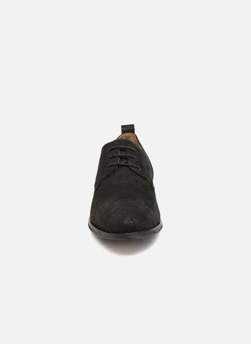 Chaussures à lacets P-L-D-M By Palladium Picadilly Sph Noir vue portées chaussures