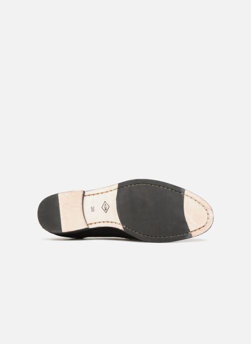 Chaussures à lacets P-L-D-M By Palladium Picadilly Sph Noir vue haut