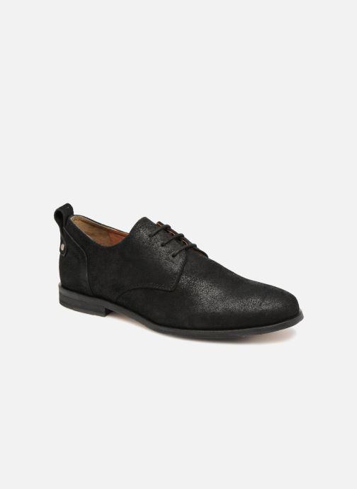 Chaussures à lacets P-L-D-M By Palladium Picadilly Sph Noir vue détail/paire
