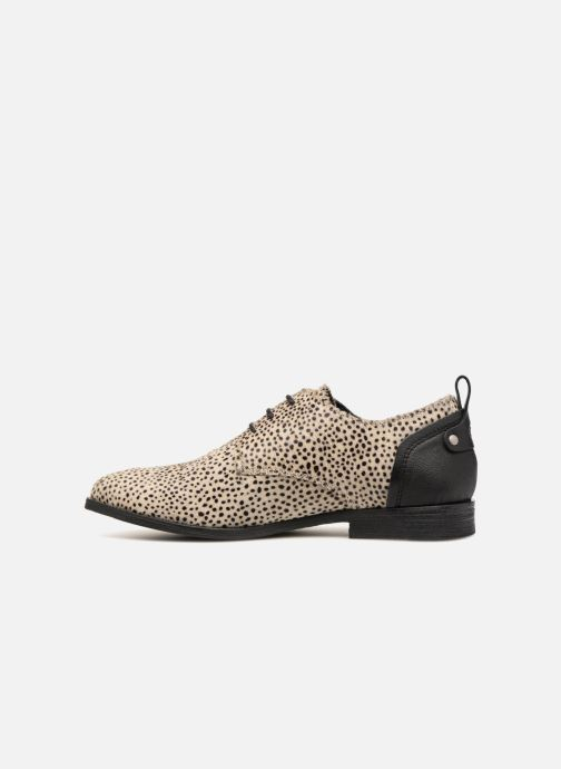 Fnt l d ocelot White Palladium Picadilly P Lacets Off À m By Chaussures shCQrtd