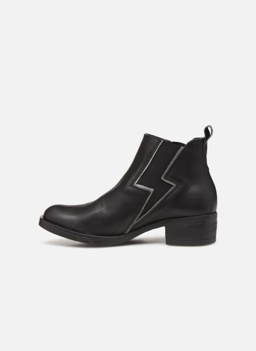 Ankle boots P-L-D-M By Palladium Riema Cmr Black front view