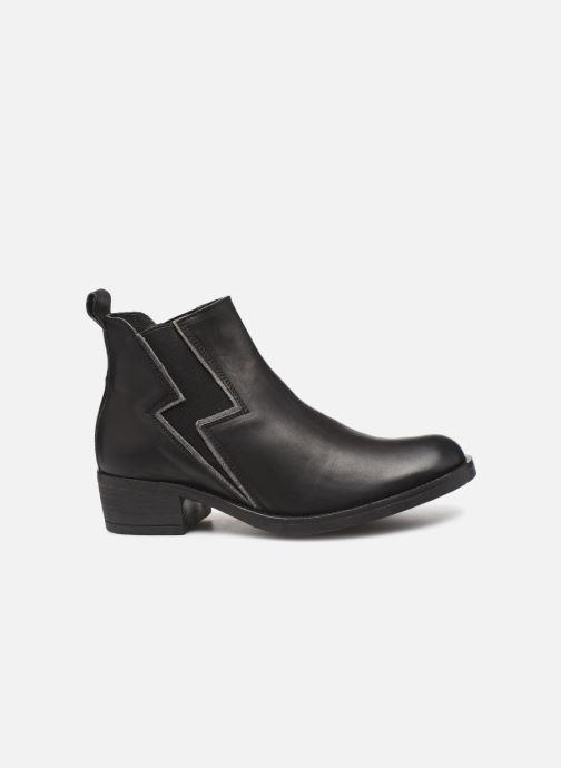 Bottines et boots P-L-D-M By Palladium Riema Cmr Noir vue derrière