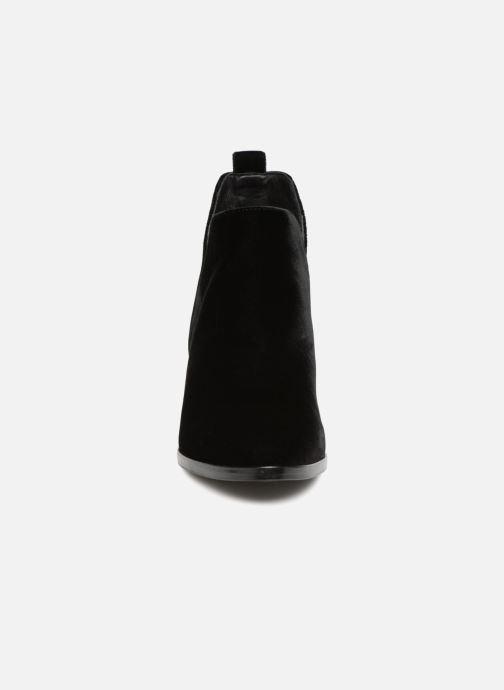 Bottines et boots Sigerson Morrison BELIN Noir vue portées chaussures