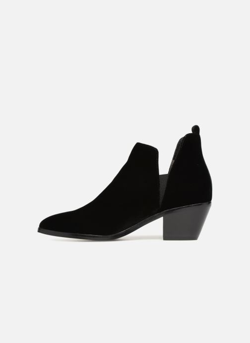 Bottines et boots Sigerson Morrison BELIN Noir vue face