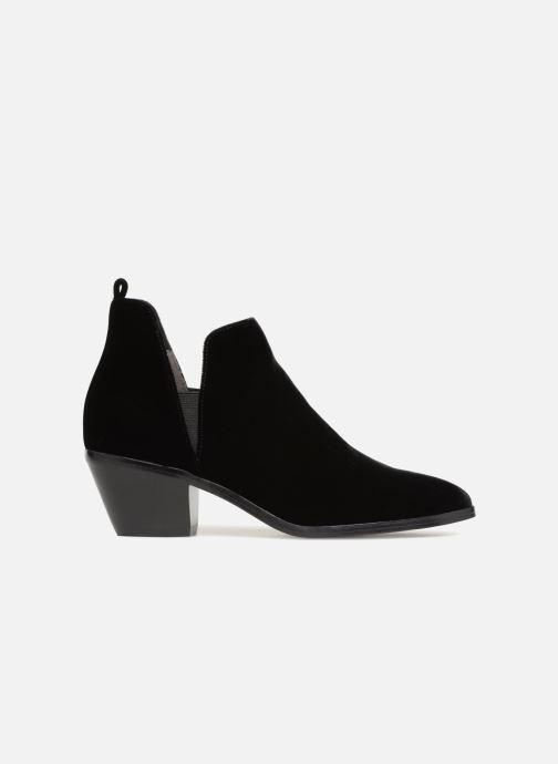 Bottines et boots Sigerson Morrison BELIN Noir vue derrière